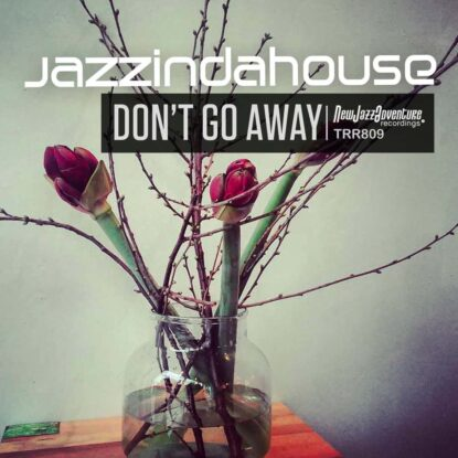 Jazzindahouse - Don't go away