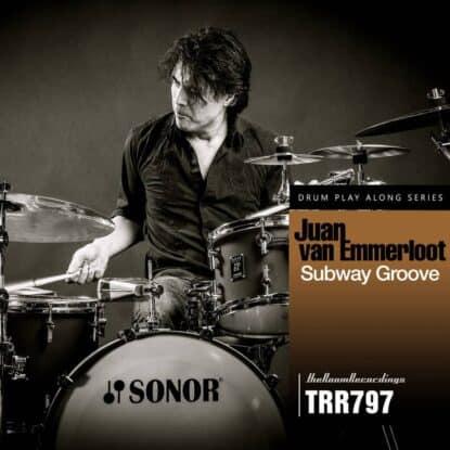 Juan van Emmerloot - Subway Groove