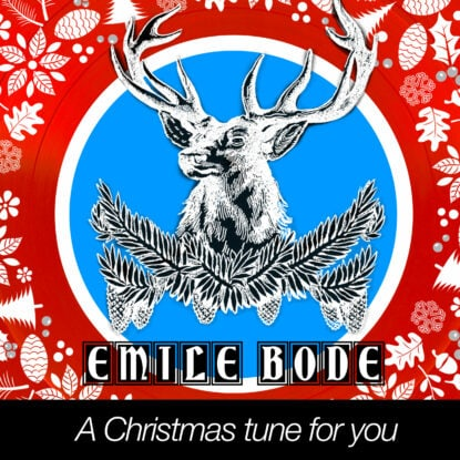 Emile Bode - A Christmas tune for you