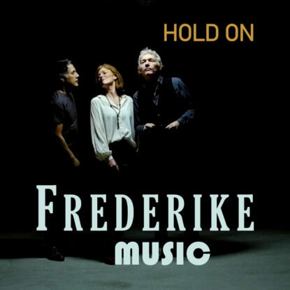HOLD-ON COVER 1 WITH TEXTS