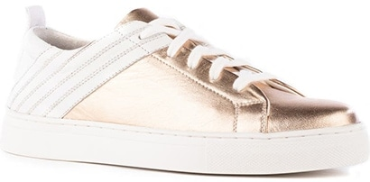 Seychelles Stand Out Sneaker | 40plusstyle.com