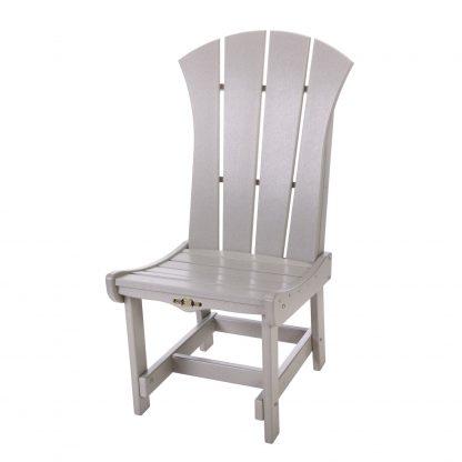 Sunrise Dining Chair- Gray
