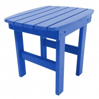 Side Table - ST1 - Blue