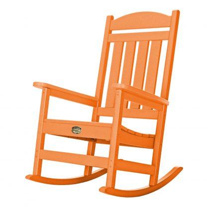 Porch Rocker - SRPR1 - Orange