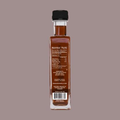 Coffee Side Ingredient 2019