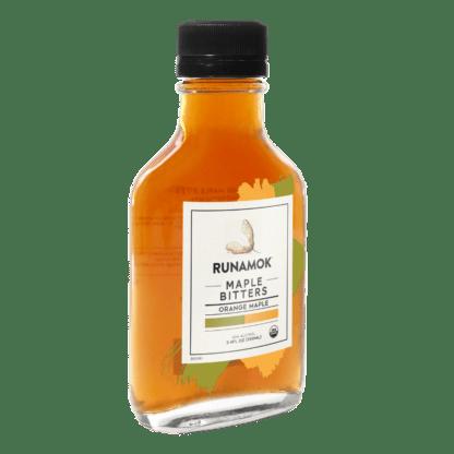 Orange Bitters by Runamok Maple