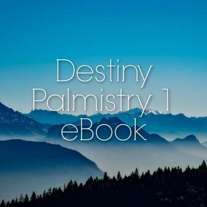 Palmistry book