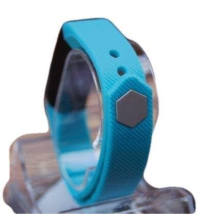 SmartBand KROKOMIERZ Fitness Yoho Sport z Instrukcją