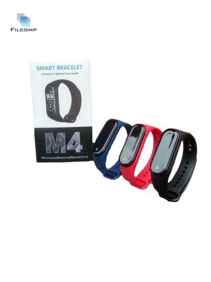 Smartband M4 FitPro MI Band Smartwatch