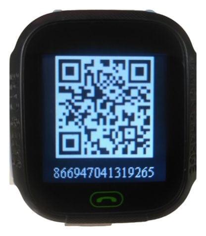 Zegarek z GPS Smartwatch dla Dzieci Lokalizator Q528