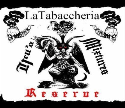 hell's mixture la tabaccheria