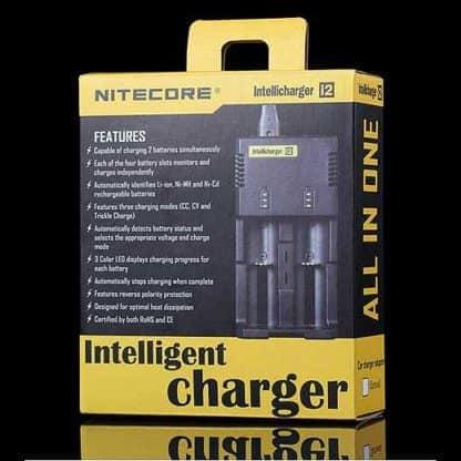 batterie lader gerät