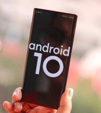 Note10 lagging after Android 10 update