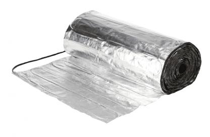 Elektrische vloerverwarmingsfolie 140W Warmup