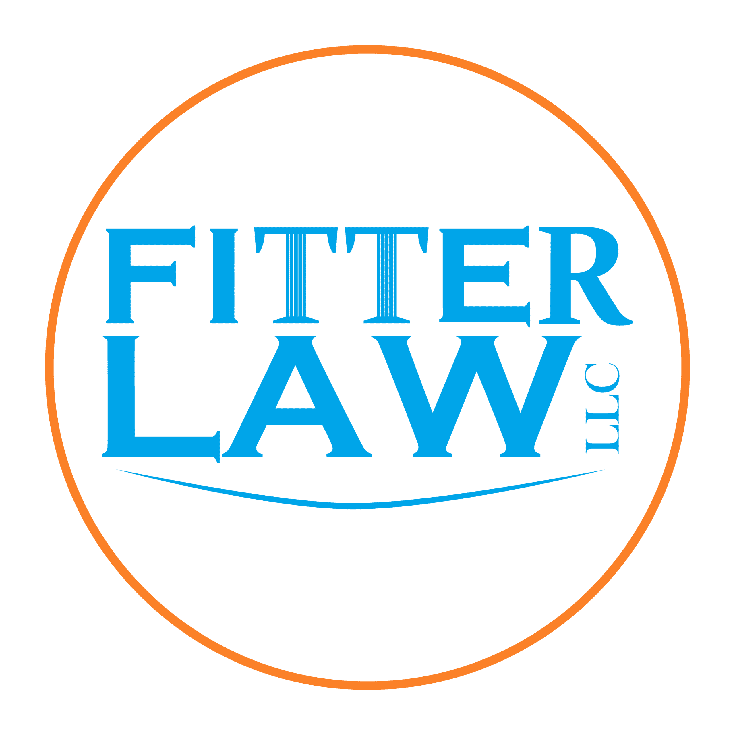 Fitter Law