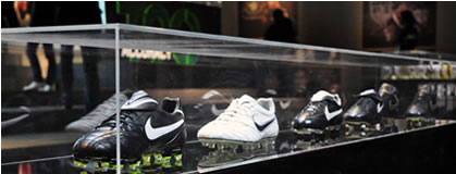 What Soccer Shoes the Pros Wear
