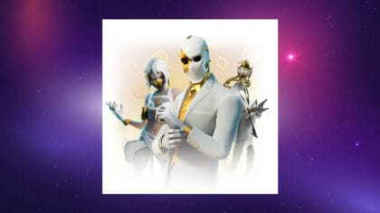 double agent pack for free in fortnite