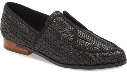 Kelsi Dagger Brooklyn 'Stanton' Loafer | 40plusstyle.com