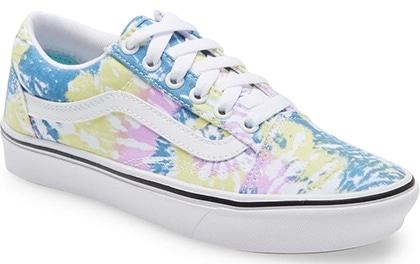 Vans ComfyCush Old Skool Sneaker   40lplusstyle.com