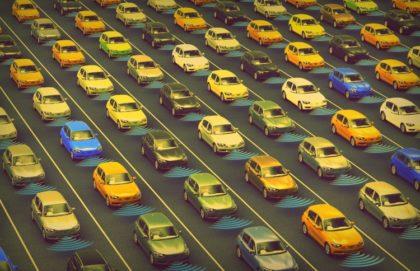 Összeomlás előtt lenne az olaj- és közlekedésipar?