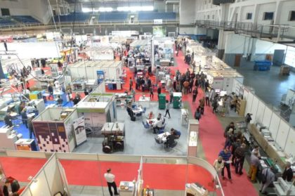 Megnyitotta kapuit a Hannover Messe 2019