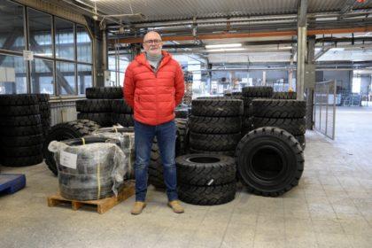 Magyar találmány optimalizálhatja a gumiabroncs kopását