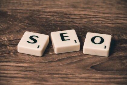 search engine optimisation.