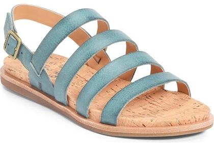 Plantar fasciitis shoes for women -Kork-Ease Bethany Slingback Sandal   40plusstyle.com