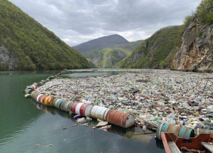 Tengerszennyezés: a legkisebbek a legnagyobbak?