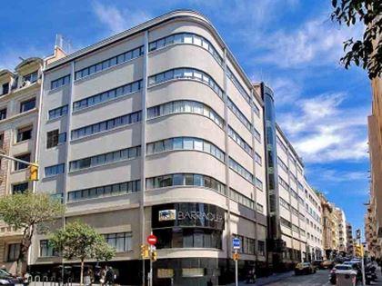 Barraquer Ophthalmology Center Barcelona Spain Barraquer eye hospital Barcelona Spain