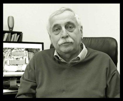 Gyász a Halaspacknál: elment a szakma egyik nagy alakja
