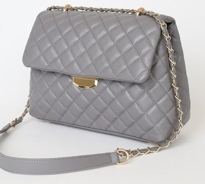 Quilted bags are no longer a fashion faux pas. These quilted bags that look like Chanel will get your style from 0 to 100 for a fraction of a Chanel bag.