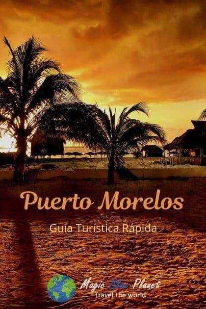 Puerto Morelos Guide Pinterest 2 ES