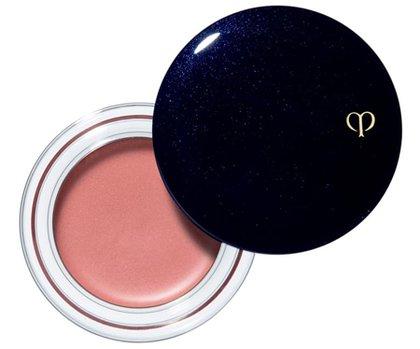 Clé de Peau Beauté Cream Blush | 40plusstyle.com