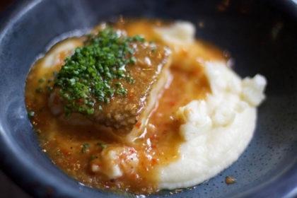 Kitxen espacio gastronómico receta cocina asiática
