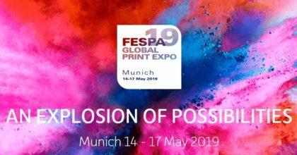 Ma nyitott Münchenben a FESPA!