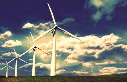 Mi magunk állunk a zöldtechnológia útjában