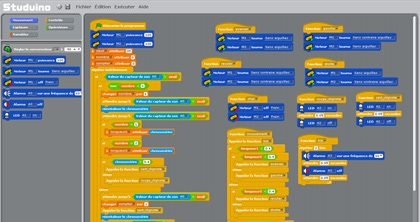 scratch programmation de robots college
