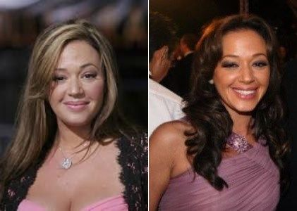 celeb plasticsurgery e68f2da80a894745a73752e4ab54da16 20201203 Leah Remini before and after Plastic Surgery November 10, 2020