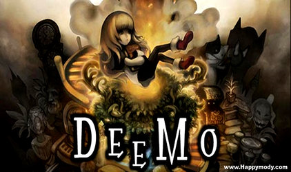Deemo Full Version Apk