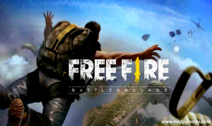 Garena Free Fire Mod Apk Unlimited Diamonds