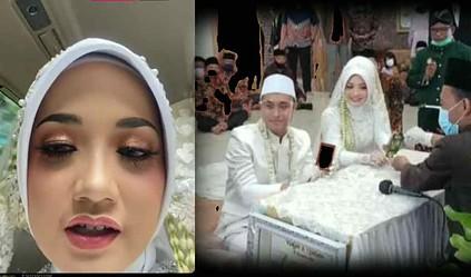 Edot arisna menikah
