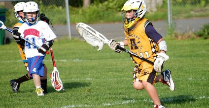 Lacrosse Goalie's Quick Guide to Dodging
