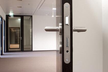 Ausgang Exit  Türen  © Matthias Buehner