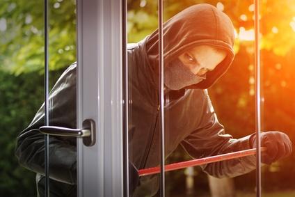 Einbruchschutz Fenster