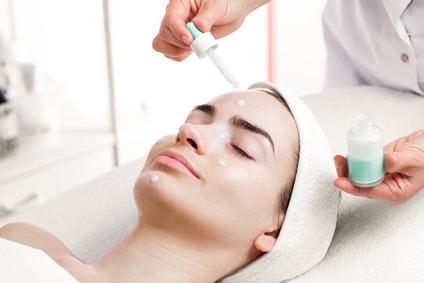 Tratamientos faciales en Valladolid