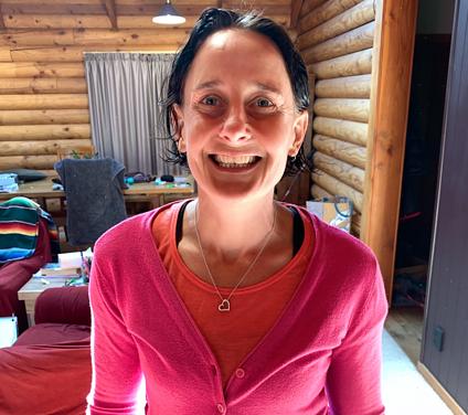 Anaya CFS/ME recovery interview