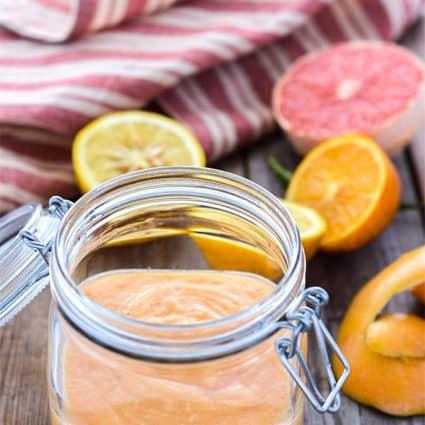 Nature's Penicillin-Homemade Remedy