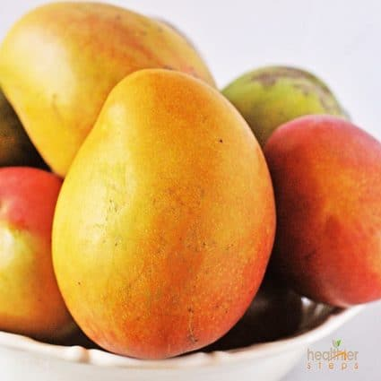 10 Health Benefits of Mangoes