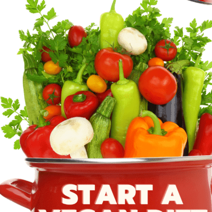 Start A Vegan Diet